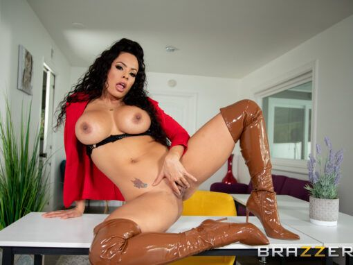 Luna Star Fuck Me, My Meeting