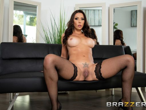 Rachel Starr It's Full Of Starrs