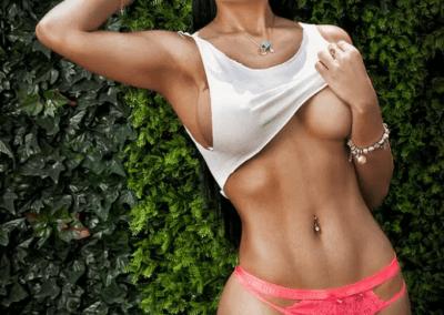 Mariell Andreina una diosa en bikini